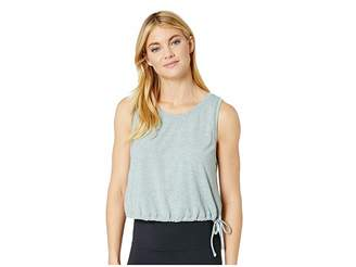New Balance Studio Cinch Tank Women's Sleeveless