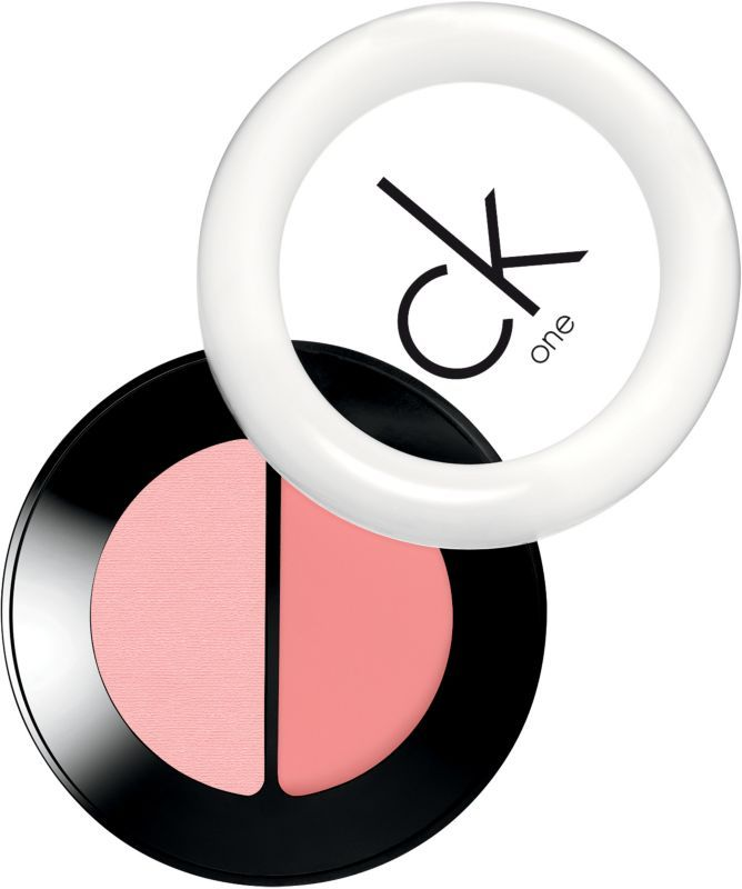 Ulta Ck One Color Cream + Powder Blush Duo