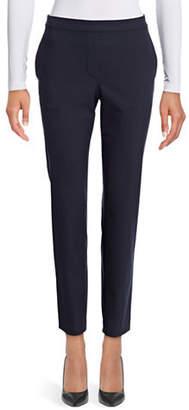 Theory Thaniel Slim Stretch Pants