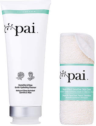 Pai Skincare Camellia and Rose Gentle Hydrating Cleanser Tube