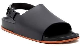 Melissa Beach Jelly Slide Sandal