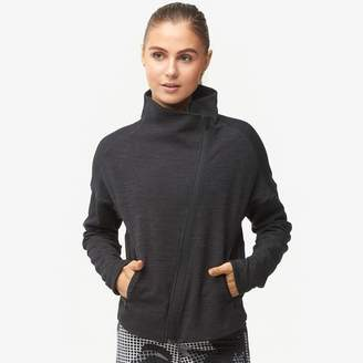 adidas Heart Racer Cover Up Jacket - Women's