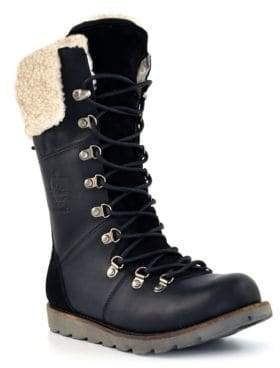 Royal Canadian Louise Boots