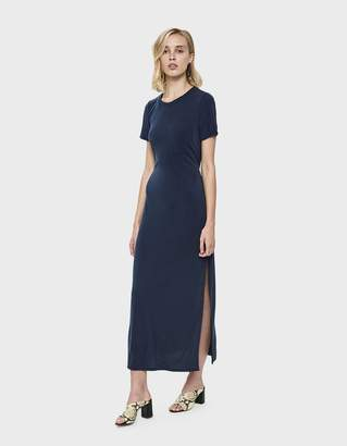 Which We Want Isla Front Pocket Maxi Dress
