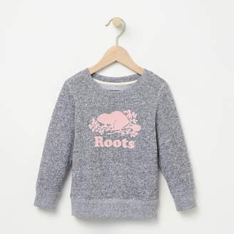 Roots Toddler Original Crew Sweatshirt