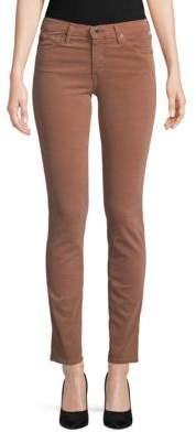 AG Adriano Goldschmied Prima Corduroy Skinny Jeans
