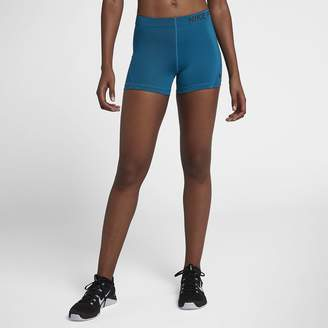 "Nike Women's 3"" Training Shorts Pro"