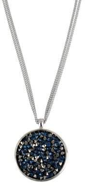 Kenneth Cole New York Faceted Bead Pendant Necklace