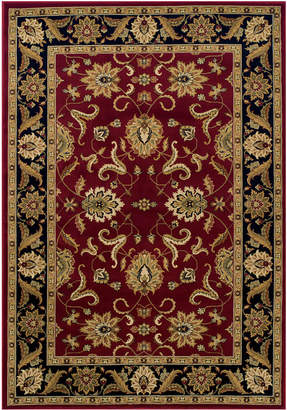 Dalyn Closeout! St. Charles STC524 Red 3' x 5' Area Rug