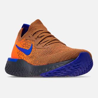 Nike Men's Epic React Flyknit MWB Running Shoes