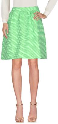 P.A.R.O.S.H. Knee length skirts - Item 35311578VB