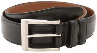 Allen Edmonds Wide Basic Dress Men's Belts