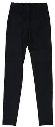 Joseph Mid-Rise Skinny Pants Mid-Rise Skinny Pants