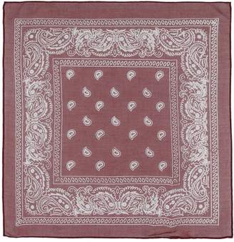 Chan Luu Square scarves