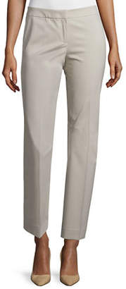Lafayette 148 New York Barrow Straight-Leg Pants, Plus Size