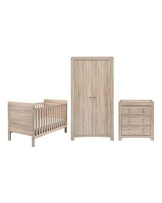 East Coast Nursery East Coast Fontana Room Set