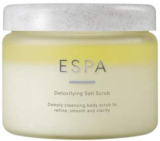Espa Detoxifying Salt Scrub,