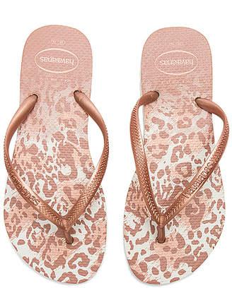 Havaianas Slim Animals Sandal