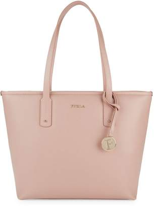Furla Winged Leather Tote