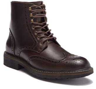 Public Opinion Nashville Wingtip Boot