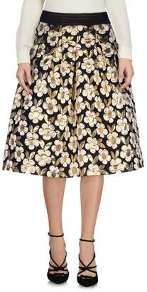 Lm Lulu Knee length skirt