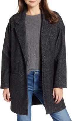 AG Jeans Frankie Overcoat