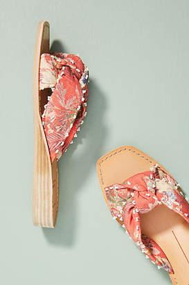 Dolce Vita Haviva Slide Sandals