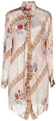 OTT Short dresses - Item 38621637TL