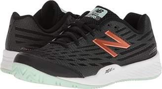 New Balance Women's 896v2 Tennis Shoe