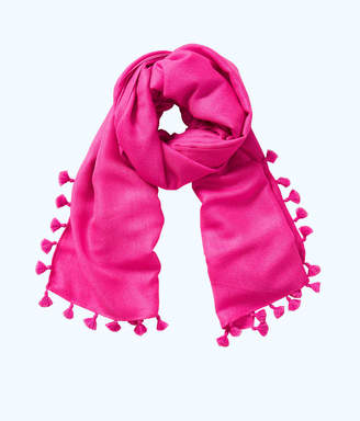 Lilly Pulitzer Womens Lana Scarf