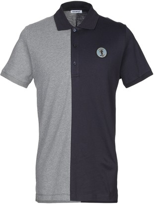 Bikkembergs Polo shirts - Item 12317024UX
