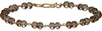 Dean Harris Men's Beaded Bracelet