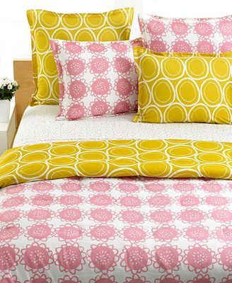 CLOSEOUT! Style&co. Bedding, Get Set Verner 3 to 5 Piece Comforter Sets