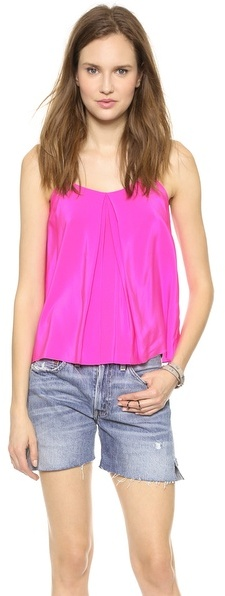 Amanda Uprichard Summer Camisole