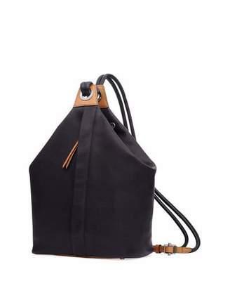 Rag & Bone Seeker Smooth Leather Backpack
