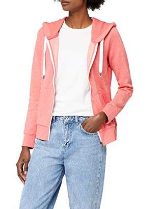 Only Women's Onlfinley Ls Zip Hood Noos Jacket,(Manufacturer size: )