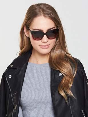 Kate Spade Kahli Sunglasses - Brown