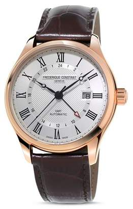 Frederique Constant Classics Automatic GMT Watch, 42mm
