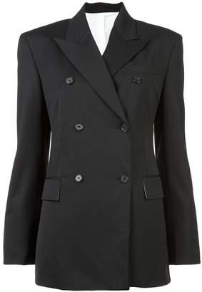 Calvin Klein structured formal blazer