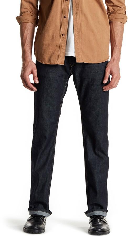 DieselDiesel Viker Straight Leg Jean