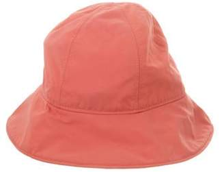 1fbd8b1d Red Bucket Hat - ShopStyle