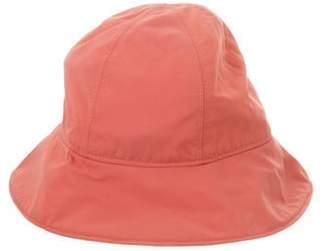 Loro Piana Woven Bucket Hat Woven Bucket Hat