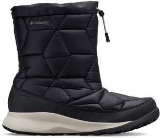 Columbia Leisure Powder Keg Nylon Winter Boots