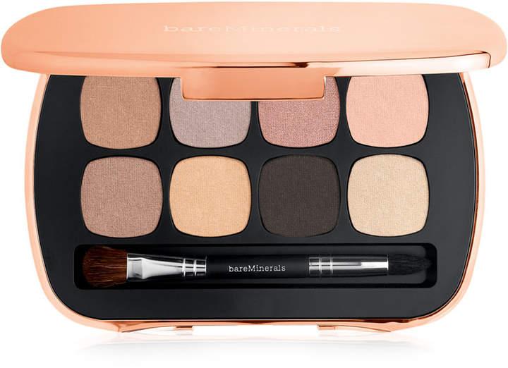 bareMinerals READY® Eyeshadow 8.0 - The Sexy Neutrals