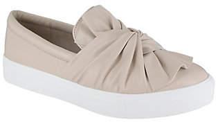 Mia Shoes Bow Sneakers - Zoe