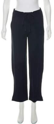 Chloé High-Rise Track Pants