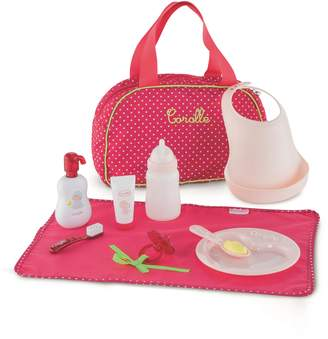 Corolle Large Cherry Baby Doll Accessories Set