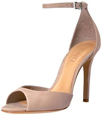 Schutz Women's Saasha Lee Heeled Sandal