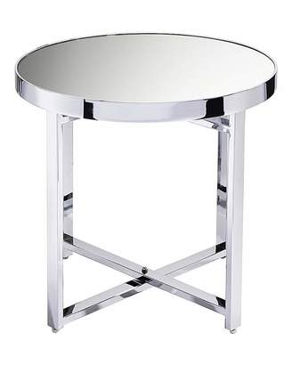 mirrored side tables shopstyle uk rh shopstyle co uk