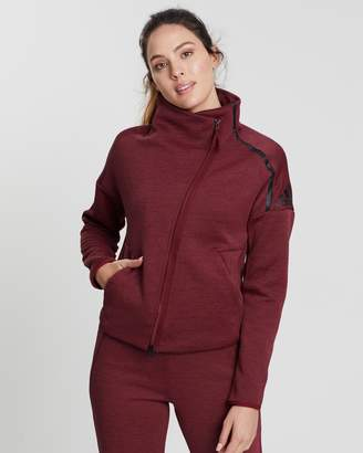 adidas ZNE Heartracer Jacket